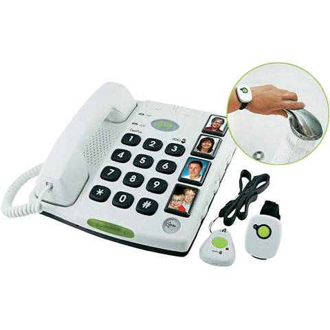Telèfon Fix Secure 347