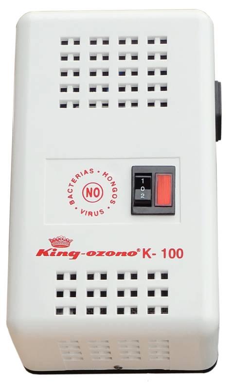OZONITZADOR K-100