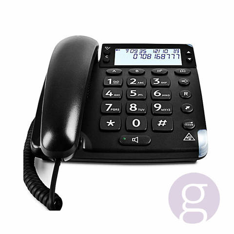 Telèfon Mobil Doro Magna 4000
