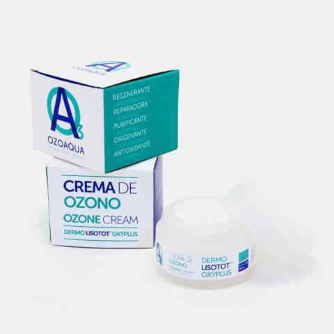 Crema d'ozó Ozoaqua