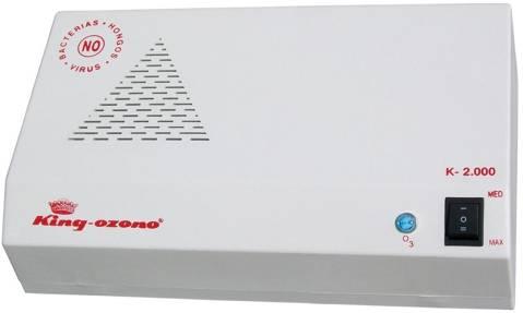 OZONITZADOR K-2000 SD